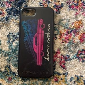 iPhone 7/8 Kendall + Kylie Case